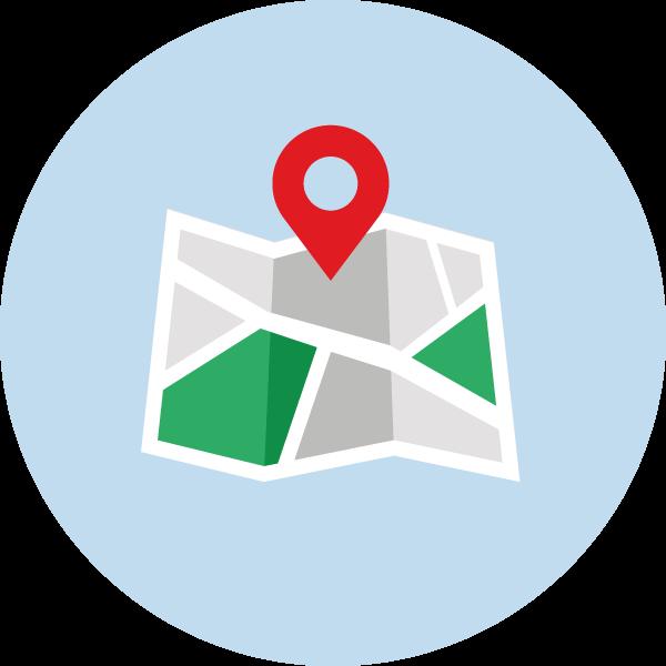 在宅医療資源マップ